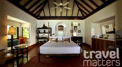 Oferte hotel Anantara Kihavah Villas