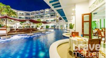 Oferte hotel Andaman Seaview