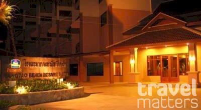 Oferte hotel Best Western Premier Resort & Spa