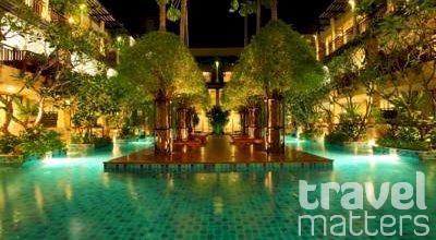 Oferte hotel Burasari Resort