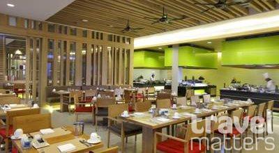 Oferte hotel Holiday Inn Resort Phuket Mai Khao Beach