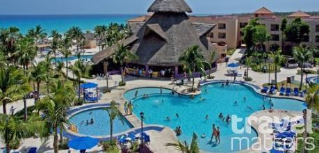 Oferte hotel Sandos Playacar Beach Resort & Spa