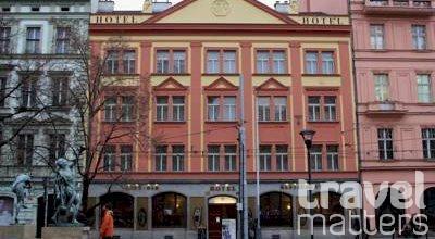 Oferte hotel Zlata Vaha