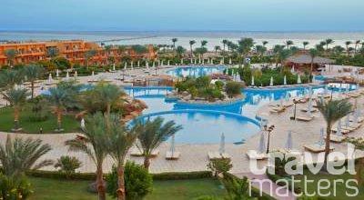 Oferte hotel Amwaj Oyoun Resort & Spa