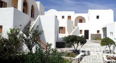 Oferte hotel Adamastos