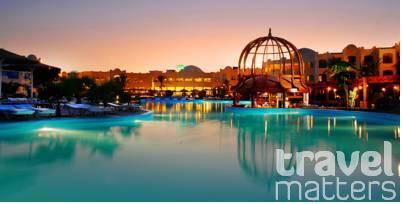 Oferte hotel Tia Heights Makadi Bay