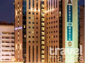 Oferte hotel Citymax Al Barsha