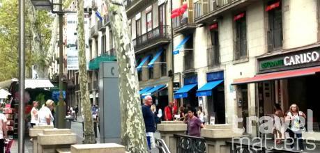Oferte hotel Le Meridien Barcelona