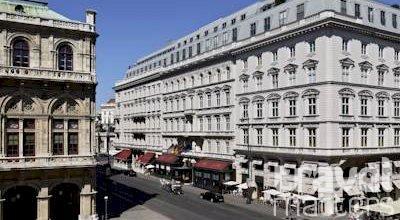 Oferte hotel Sacher