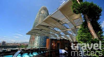 Oferte hotel The Gates Diagonal Barcelona