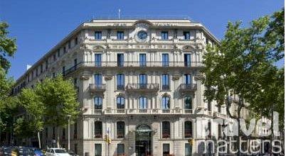 Oferte hotel Silken Gran Hotel Havana