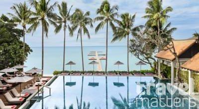 Oferte hotel Le Meridien Koh Samui Resort & Spa