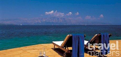 Oferte hotel Ionian Blue Bungalows And Spa Resort