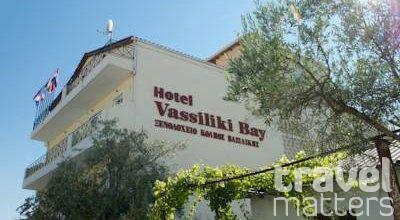 Oferte hotel Vassiliki Bay