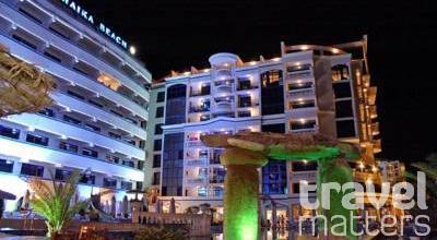 Oferte hotel Chaika Complex Resort Arkadia
