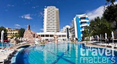 Oferte hotel Kuban Resort & Aquapark