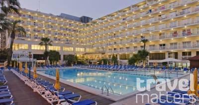 Oferte hotel GHT Oasis Park