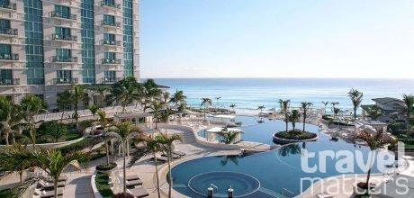 Oferte hotel Sandos Cancun Luxury Experience