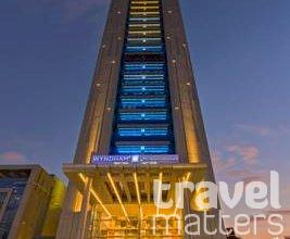 Oferte hotel Wyndham Dubai Marina