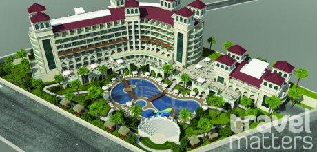 Oferte hotel Oz Hotels Sui