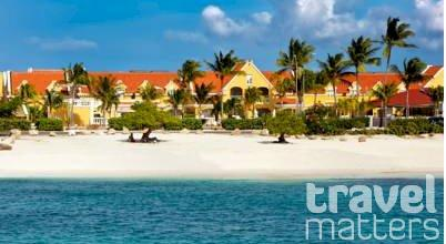 Oferte hotel Amsterdam Manor Beach Resort