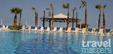 Oferte hotel Diamond  Club Kemer