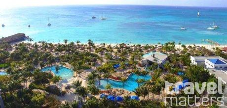 Oferte hotel Hilton Aruba Carribbean Resort and Casino