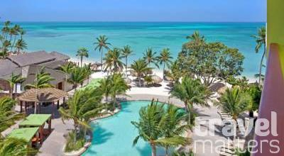 Oferte hotel Holiday Inn Resort Aruba - Beach Resort and Casino