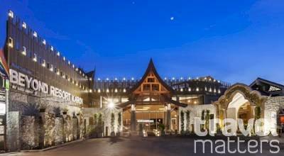 Oferte hotel Beyond Resort Karon