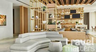 Oferte hotel Hilton Garden Inn Dubai Mall Of The Emirates
