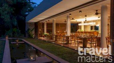 Oferte hotel Le Relax Luxury Lodge