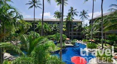 Oferte hotel Novotel Phuket Surin Beach Resort