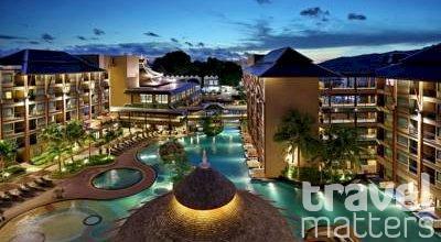 Oferte hotel Novotel Phuket Vintage Park Resort