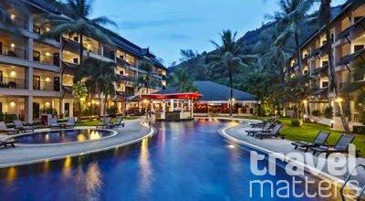 Oferte hotel Swissotel Resort Phuket Kamala Beach Suites