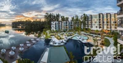 Oferte hotel Cassia Phuket