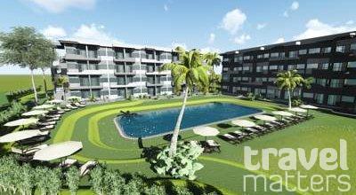 Oferte hotel Holiday Inn Express Krabi Ao Nang Beach