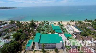 Oferte hotel Lamai Coconut Beach Resort