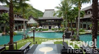 Oferte hotel Mai Samui Beach Resort & Spa
