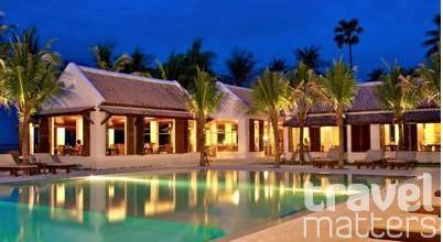 Oferte hotel Samui Palm Beach Resort