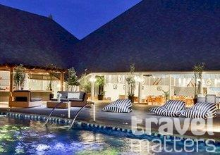 Oferte hotel The Kuta Beach Heritage Resort