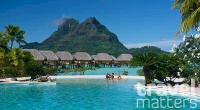 Oferte hotel Bora Bora Pearl Beach Resort & Spa