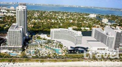 Oferte hotel Fontainebleau Miami Beach