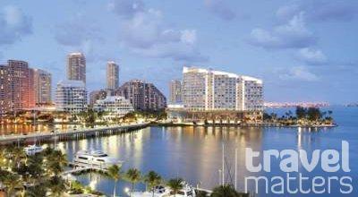 Oferte hotel Mandarin Oriental Miami