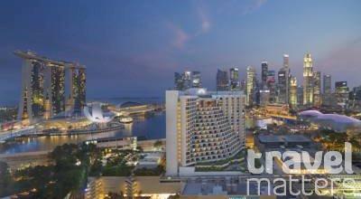 Oferte hotel  Mandarin Oriental, Singapore