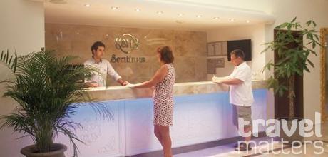 Oferte hotel Sentinus