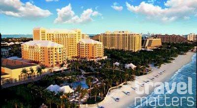 Oferte hotel The Ritz-Carlton Key Biscayne, Miami