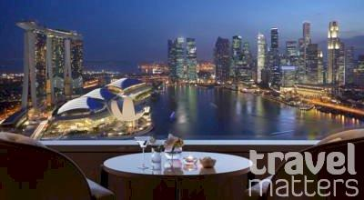 Oferte hotel The Ritz-Carlton, Millenia Singapore