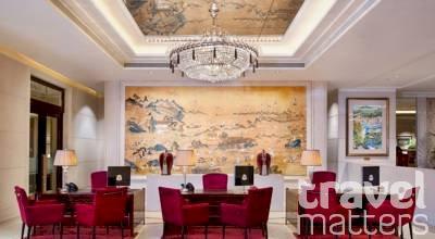 Oferte hotel The St. Regis Singapore