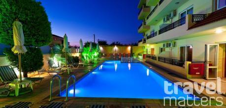 Oferte hotel Alea Apartments