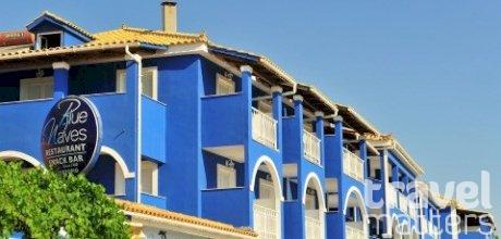 Oferte hotel Blue Waves